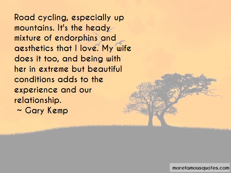 Gary Kemp Quotes Pictures 3