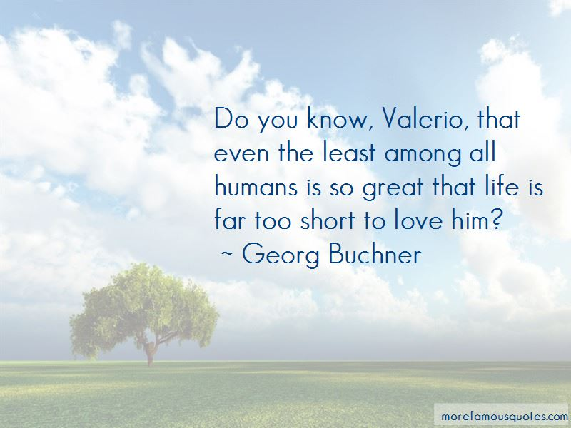 Georg Buchner Quotes Pictures 3