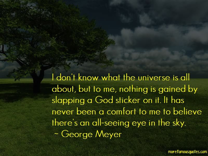George Meyer Quotes Pictures 4