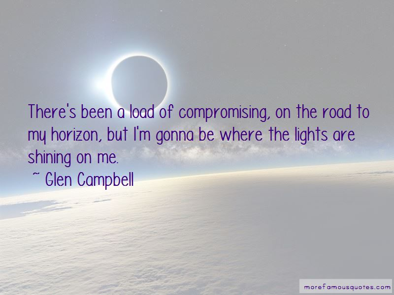 Glen Campbell Quotes Pictures 2