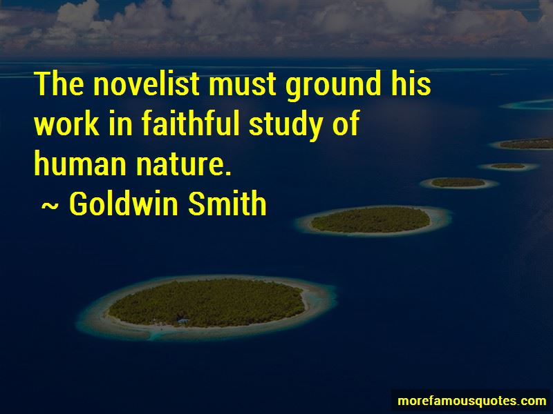 Goldwin Smith Quotes Pictures 2