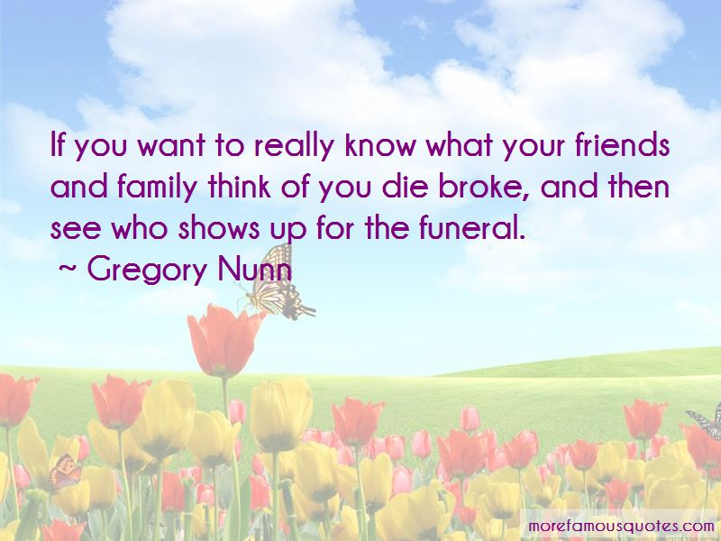 Gregory Nunn Quotes Pictures 4