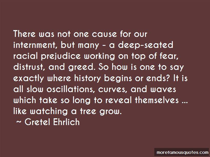 Gretel Ehrlich Quotes Pictures 2