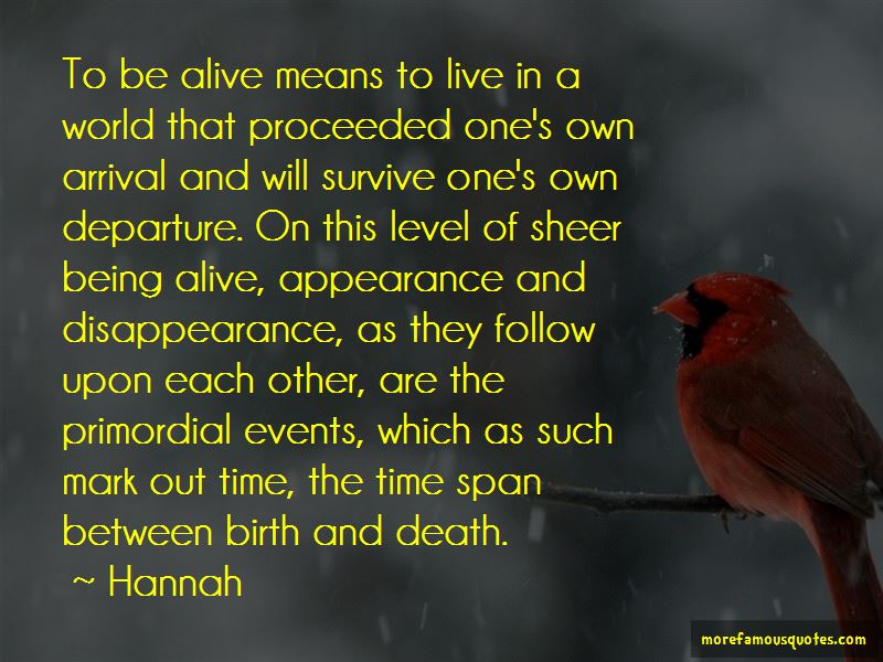 Hannah Quotes Pictures 2