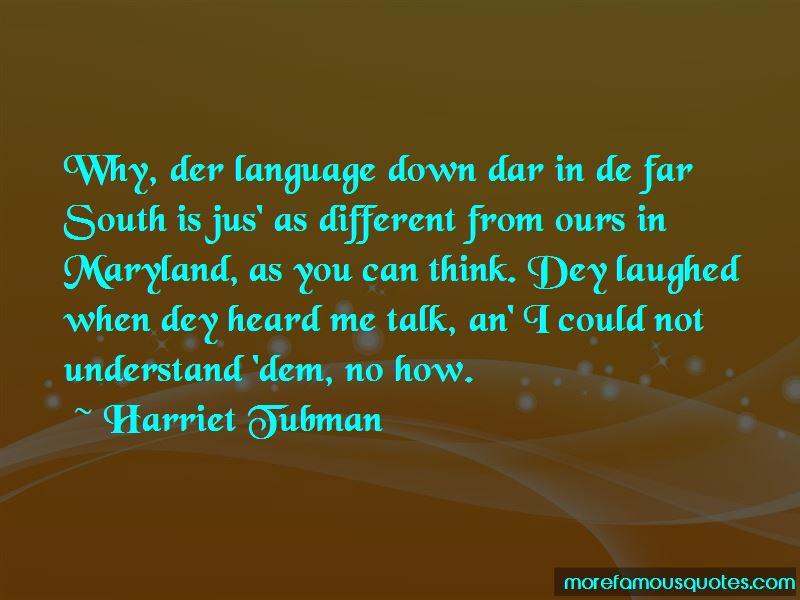Harriet Tubman Quotes Pictures 4