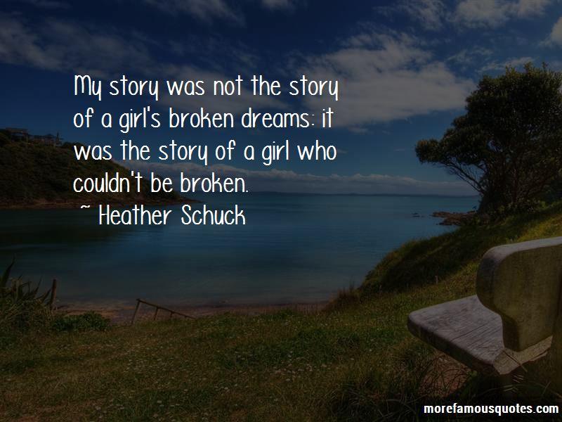Heather Schuck Quotes Pictures 2