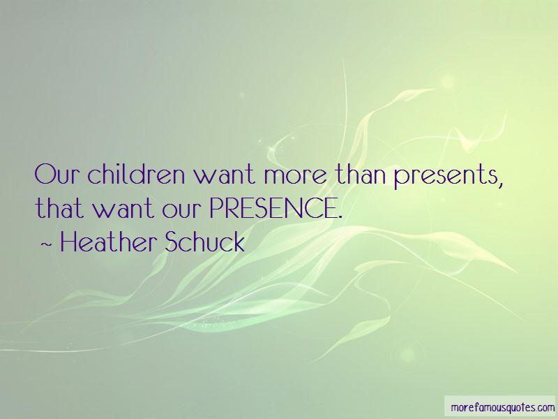 Heather Schuck Quotes Pictures 3