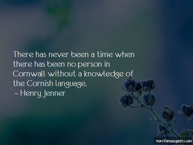 Henry Jenner Quotes Pictures 3