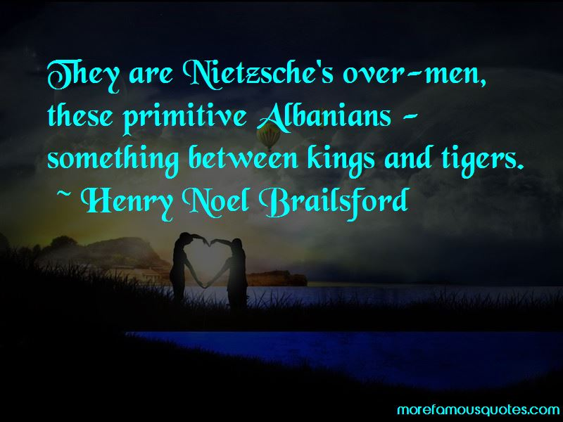 Henry Noel Brailsford Quotes Pictures 3