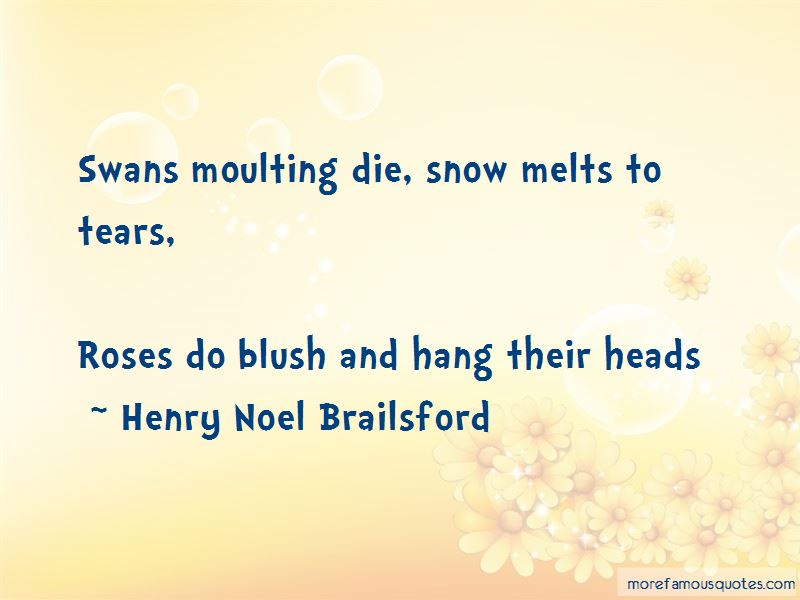 Henry Noel Brailsford Quotes