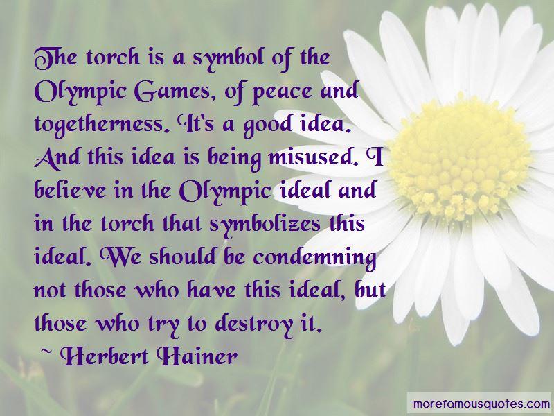 Herbert Hainer Quotes Pictures 2