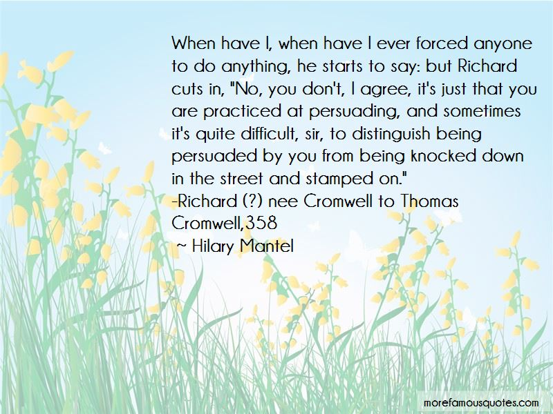 Hilary Mantel Quotes Pictures 2