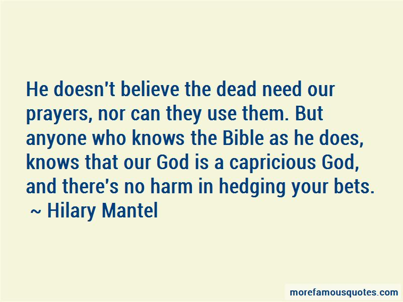Hilary Mantel Quotes Pictures 4
