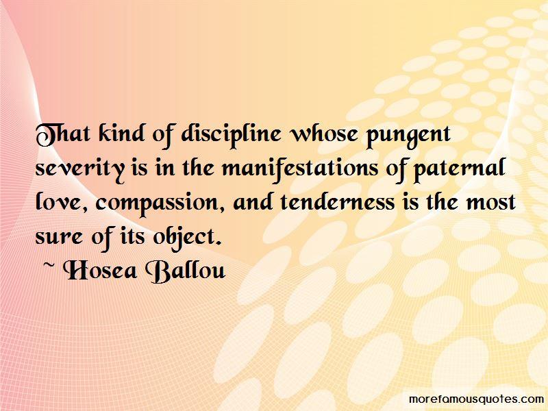Hosea Ballou Quotes Pictures 4