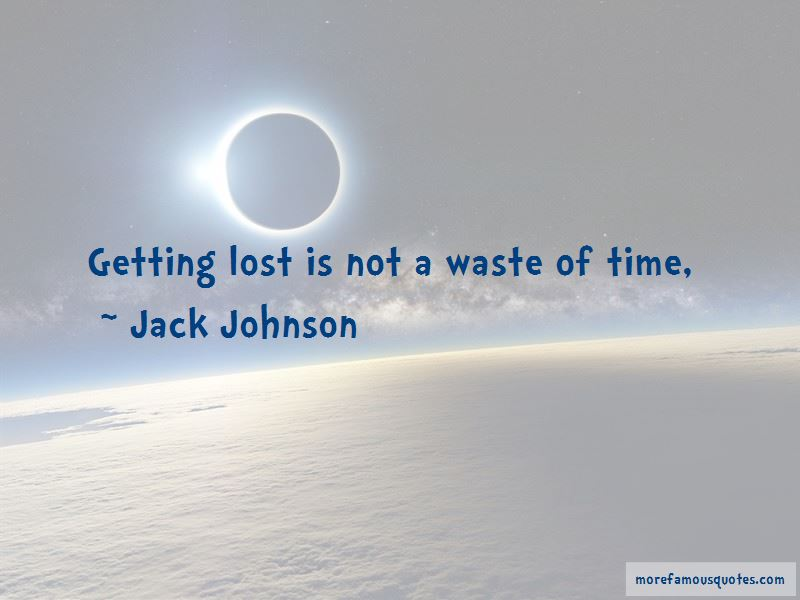 Jack Johnson Quotes Pictures 2