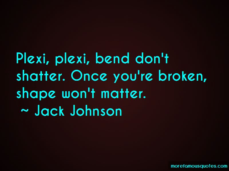 Jack Johnson Quotes Pictures 4