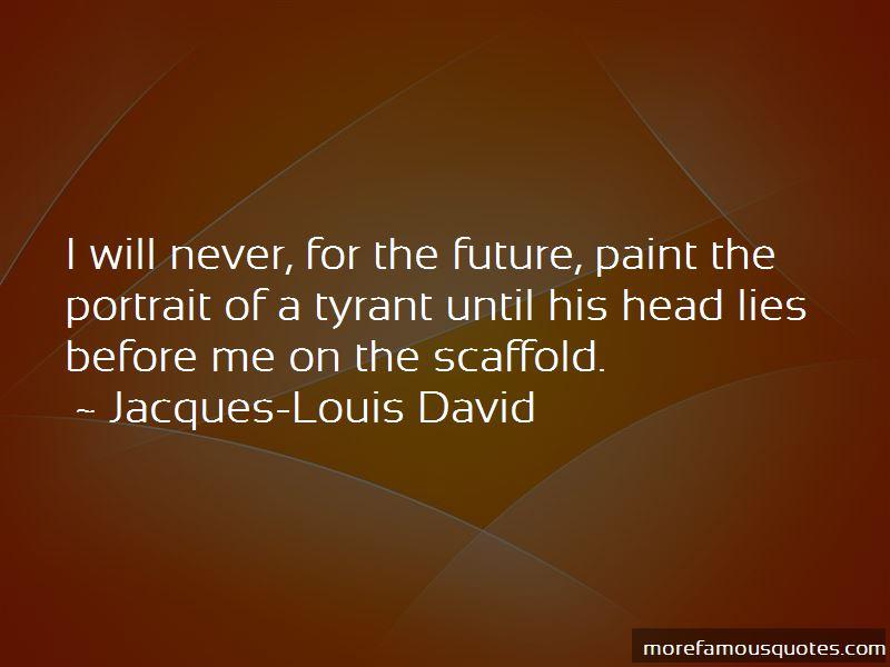 Jacques-Louis David Quotes Pictures 2
