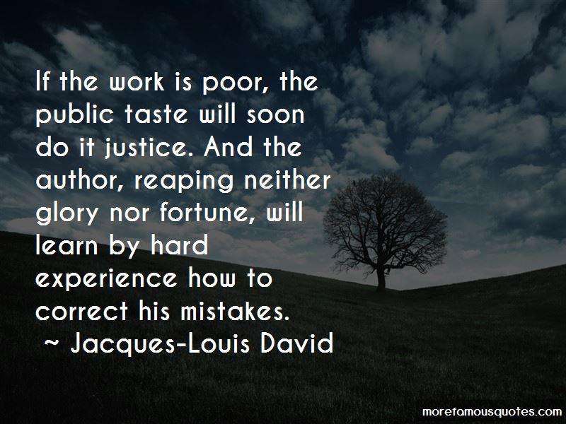 Jacques-Louis David Quotes Pictures 4