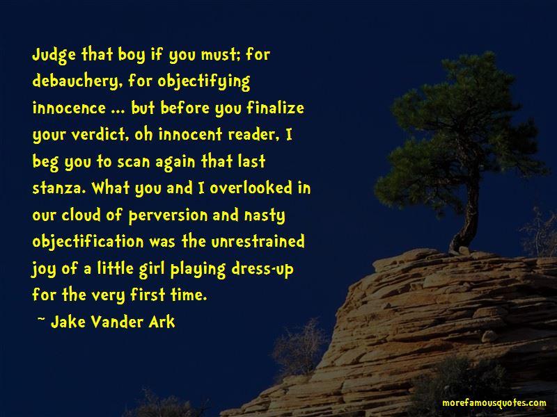 Jake Vander Ark Quotes Pictures 4