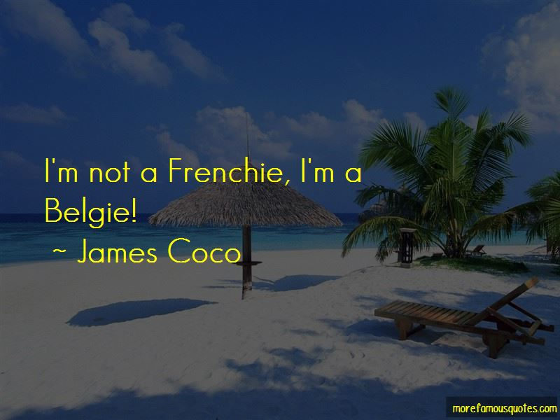 James Coco Quotes Pictures 4