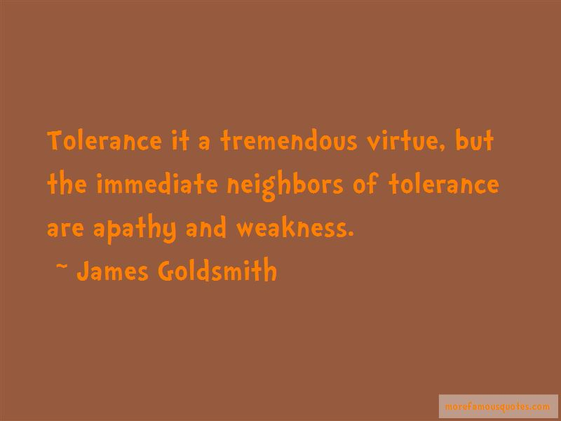 James Goldsmith Quotes Pictures 2