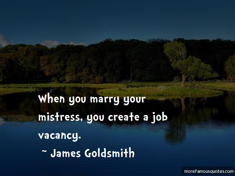 James Goldsmith Quotes Pictures 4
