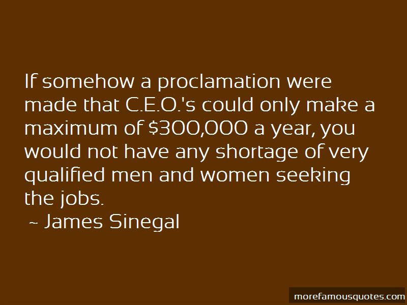 James Sinegal Quotes Pictures 3