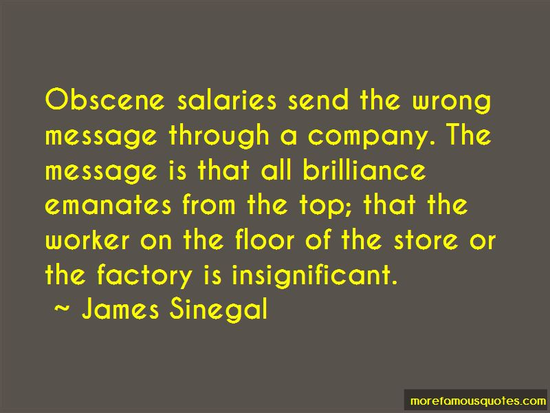 James Sinegal Quotes Pictures 4