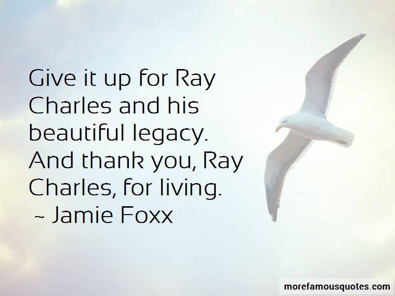 Jamie Foxx Quotes Pictures 3