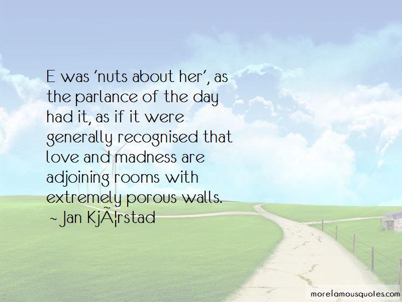 Jan Kjærstad Quotes