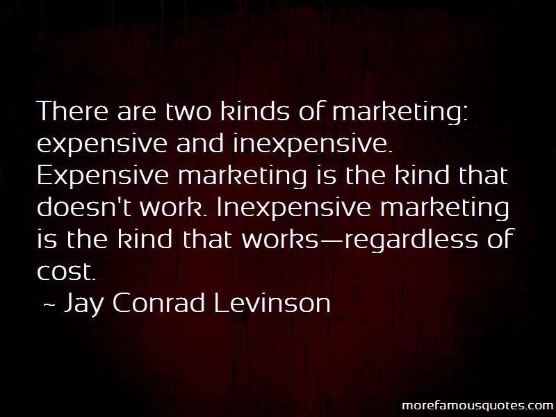 Jay Conrad Levinson Quotes Pictures 3