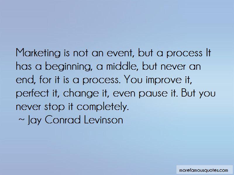 Jay Conrad Levinson Quotes Pictures 4