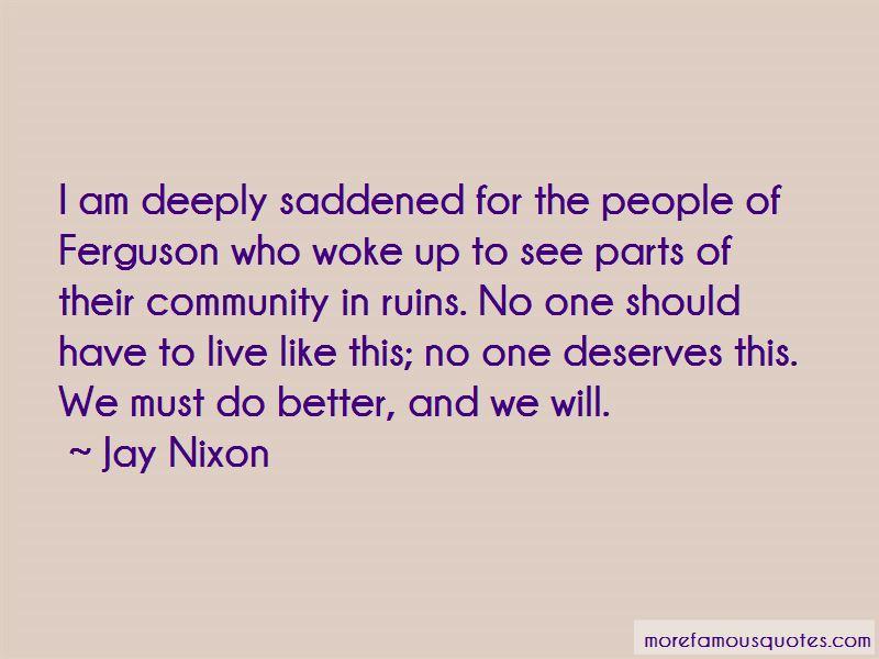 Jay Nixon Quotes