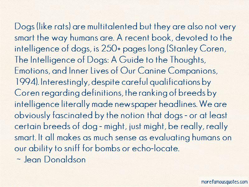 Jean Donaldson Quotes Pictures 2