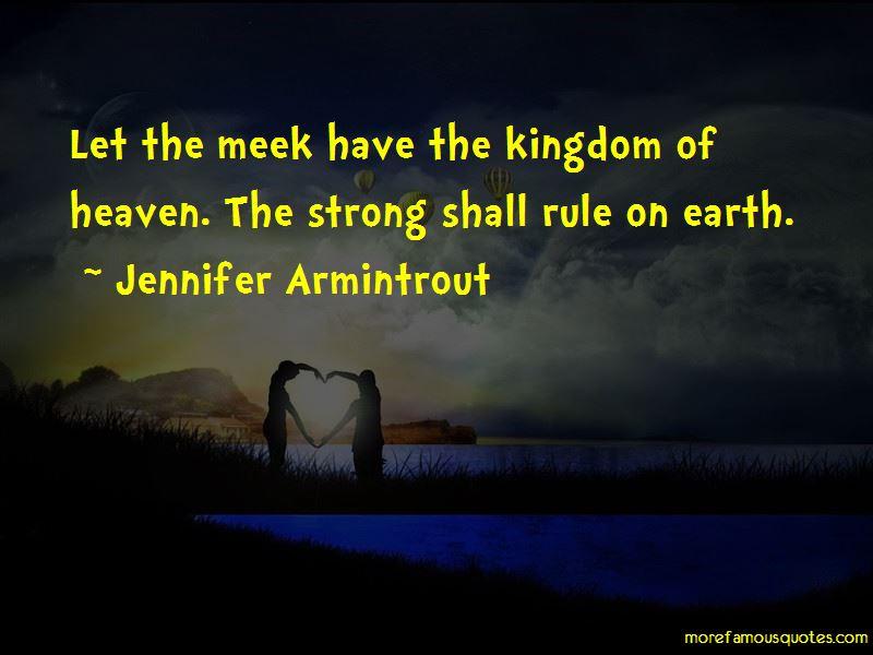 Jennifer Armintrout Quotes Pictures 3