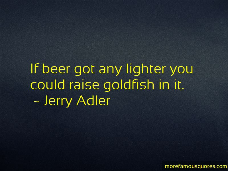 Jerry Adler Quotes Pictures 2