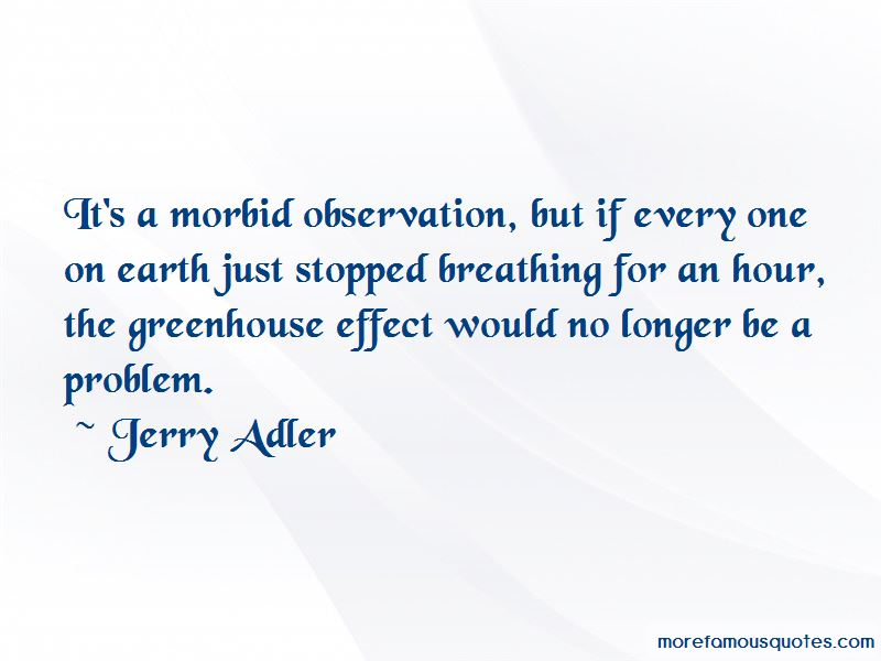 Jerry Adler Quotes