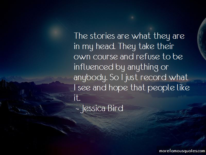 Jessica Bird Quotes Pictures 2