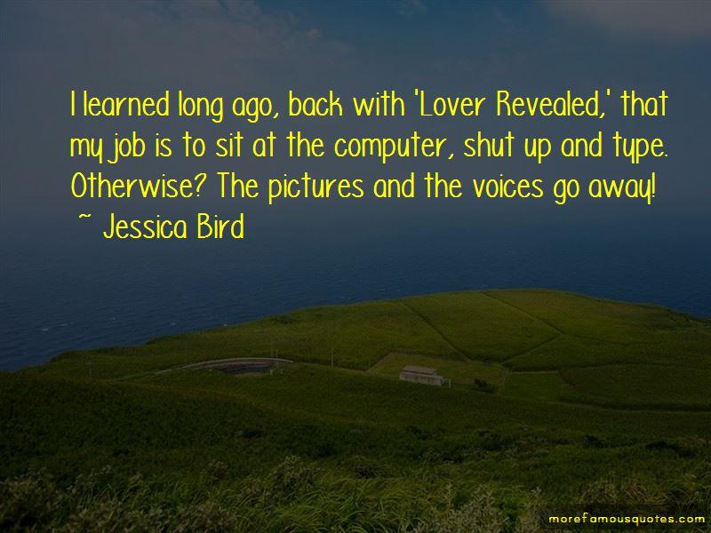 Jessica Bird Quotes Pictures 3