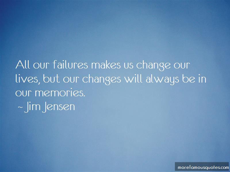 Jim Jensen Quotes Pictures 4