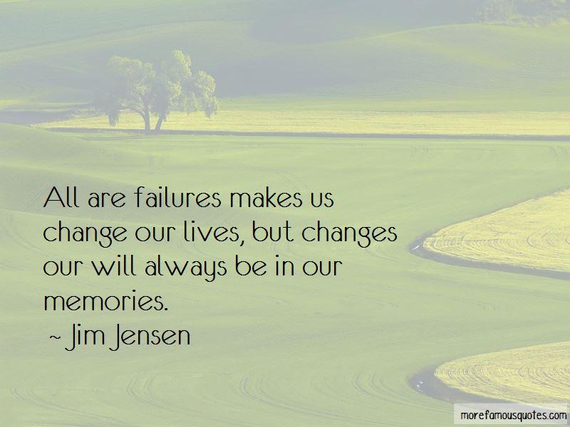 Jim Jensen Quotes