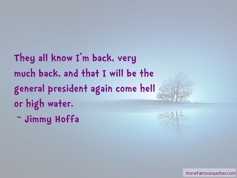 Jimmy Hoffa Quotes Pictures 3