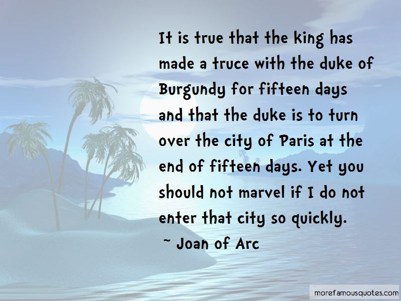 Joan Of Arc Quotes Pictures 3
