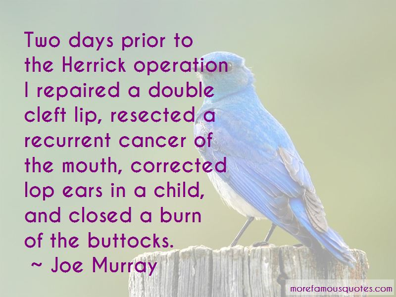 Joe Murray Quotes Pictures 2