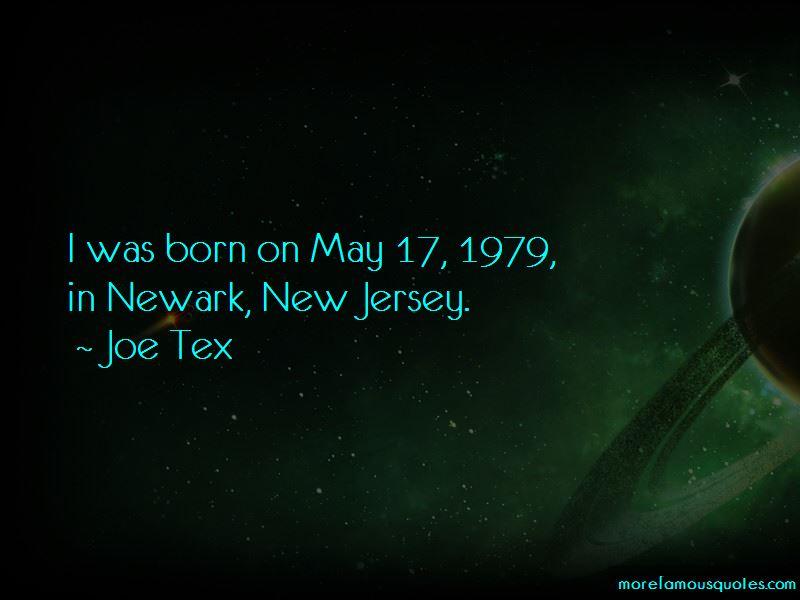 Joe Tex Quotes Pictures 3