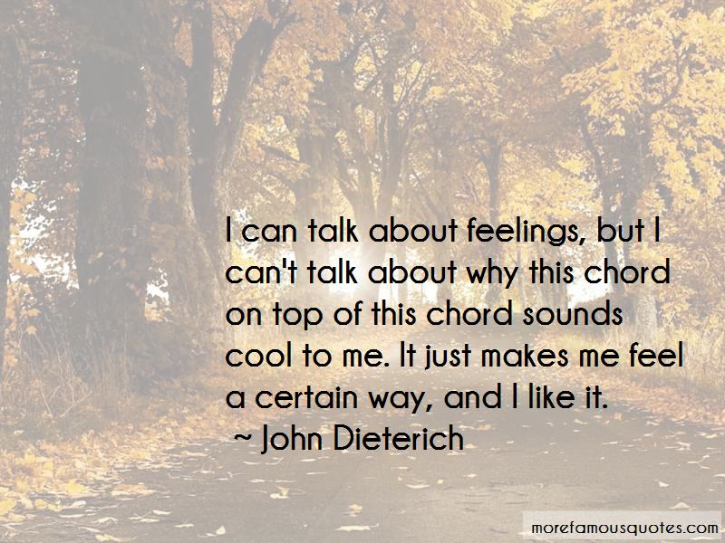 John Dieterich Quotes Pictures 3