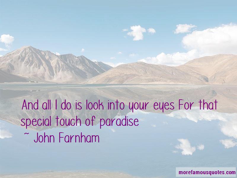 John Farnham Quotes