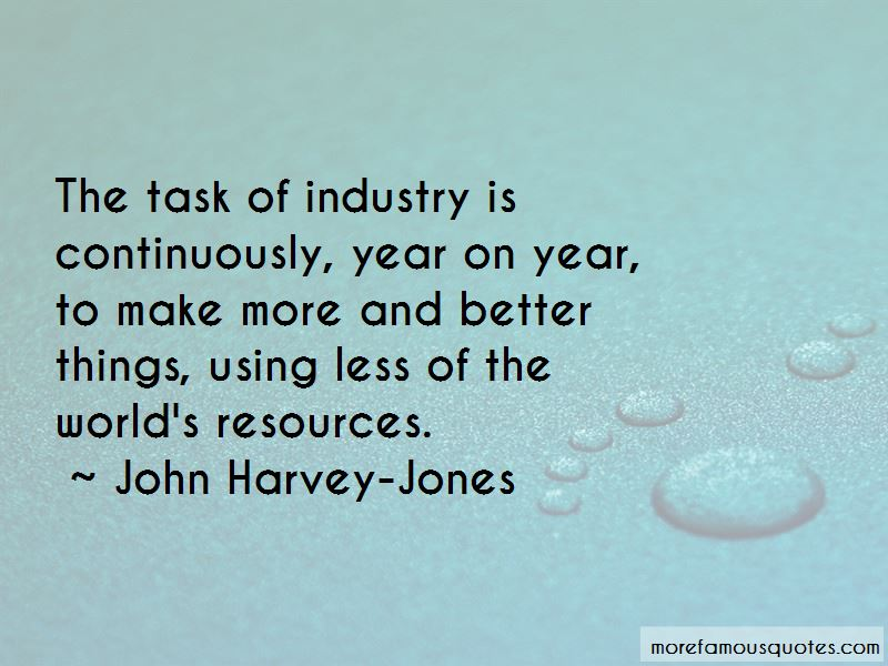 John Harvey-Jones Quotes Pictures 3