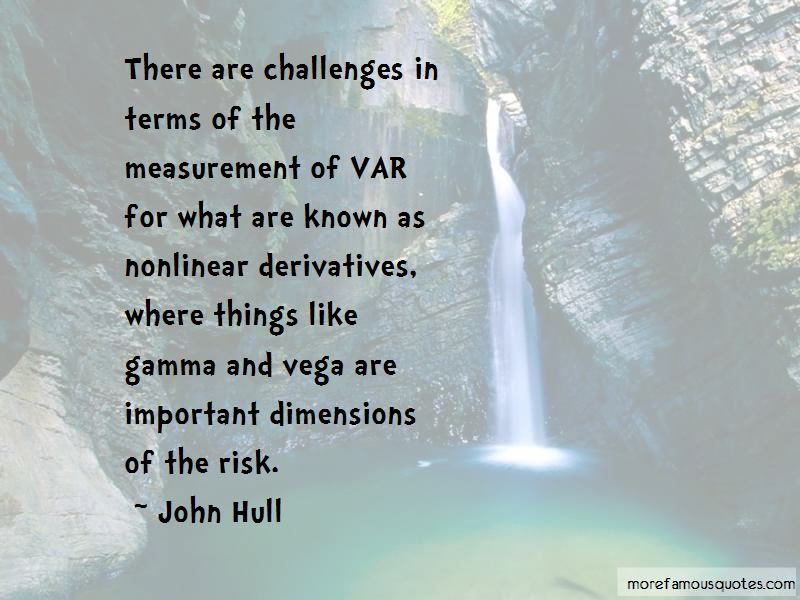 John Hull Quotes Pictures 2