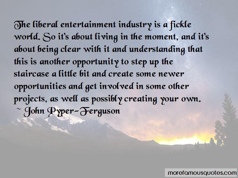 John Pyper-Ferguson Quotes Pictures 3